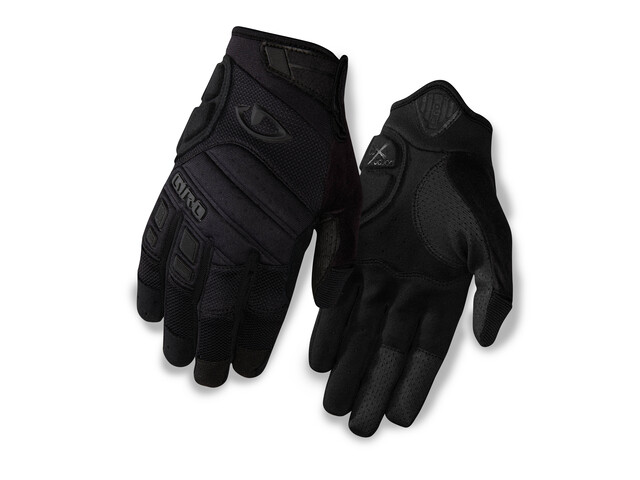 Giro Xen Gloves Men Black
